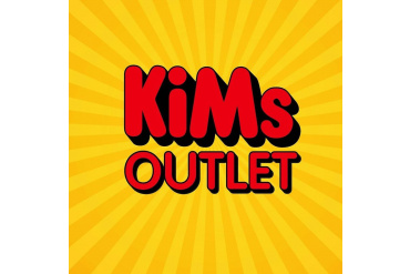 KIMs Chips Outlet
