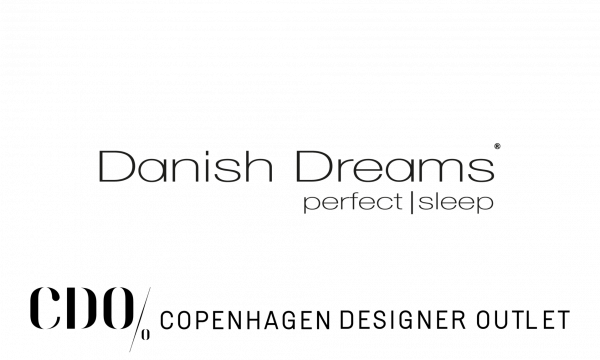 danish dreams logo