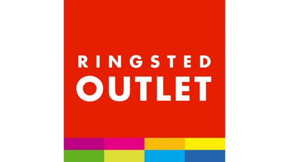 Ringsted outlet logo