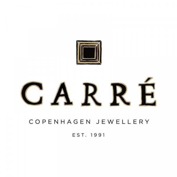 Carre jewellery logo