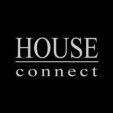 House Connect logo