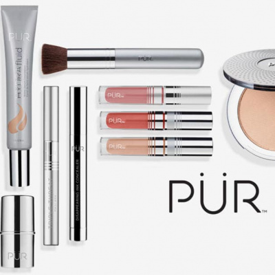 diverse pur makeup produkter_spa supply