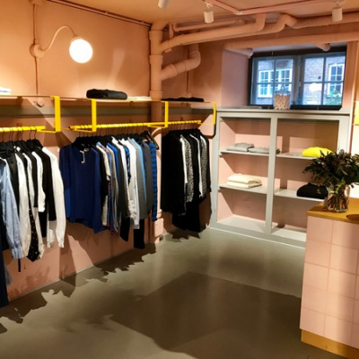 garage CPH outlet