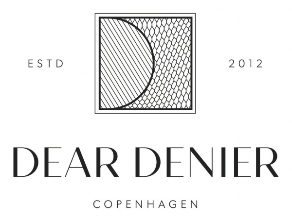 dear denier logo